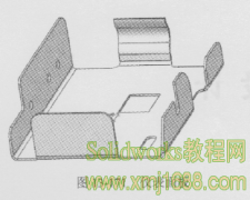 SolidWorks 2014- 小测试13